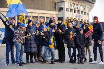 «Праздник пенальти» в Москве. «Динамо» одолело «Ростов» (фото)