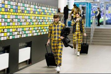 Три пенальти, хет-трик и крашеная борода Глебова. «Ростов» разгромил «Динамо» (фото)