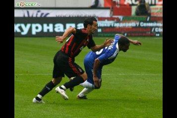 Милан — Челси (03.08.2008)