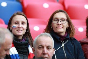 Россия при невыразительной игре расписала мировую с Турцией (фото)