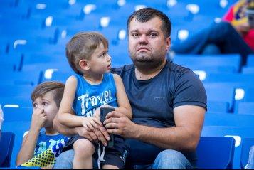 Гацкан вернулся в Ростов. Дончане дома переиграли «Крылья Советов» (фото)