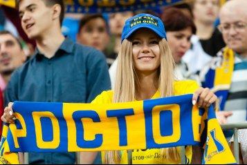 Глушаков не смог спасти «Ахмат» от поражения с «Ростовом» (фото)