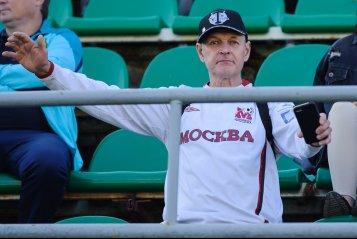 «Торпедо» обыграло «Енисей» и осталось лидером ФНЛ (фото)