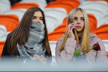 «Ростов» проиграл одному из аутсайдеров чемпионата России (фото)
