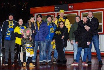 Болельщики «Спартака» массово ушли со стадиона. «Ростов» разгромил «красно-белых» (фото)