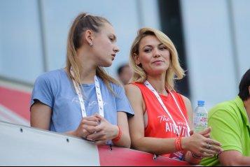 В Москве стартовал чемпионат мира по футболу среди артистов (фото)