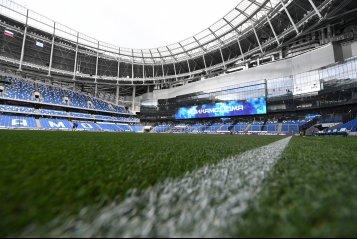 «Динамо» сенсационно проиграло «Оренбургу» (фото)