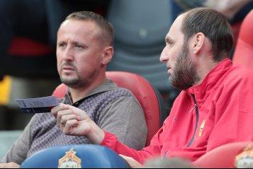 Первая победа в РПЛ: ЦСКА обыграл «Оренбург»