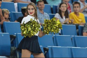 «Локомотив» прервал безвыигрышную серию, победив «Сочи» (фото)