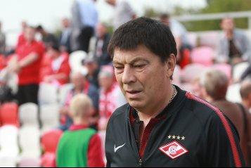 «Спартак-2» - «Крылья Советов» (11.09.2017)