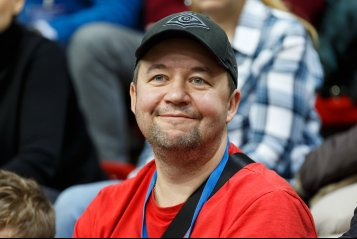 Сборная звезд переиграла команду России в финале Кубка Легенд (фото)