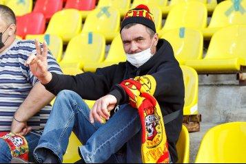 Хашимото в Туле реабилитировал «Ростов» после неожиданного вылета из Лиги Европы (фото)