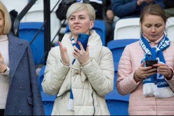 Дебютный гол Комличенко помог «Динамо» обыграть «Тамбов» (фото)