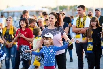 «Ростов» и «Уфа» не смогли размочить счет на табло в матче 8-го тура РПЛ (фото)