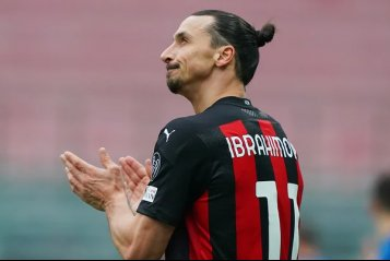 Милан - Црвена Звезда
