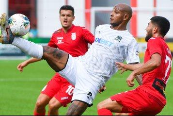 Футбол лига европы вольфсбург германия рубин россия
