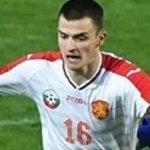 Крастев Калоян
