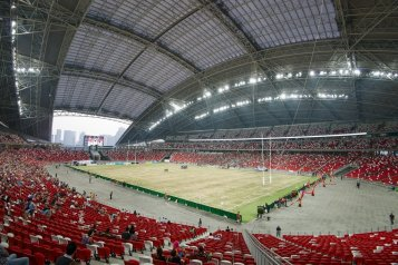 Национальный стадион Сингапура