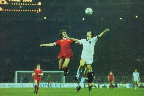 Финал Кубка чемпионов, 1978 год.
