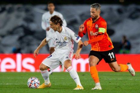 «Реал» Мадрид – «Осасуна». Прогноз и ставки от БК Pinnacle