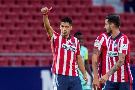 «Атлетико» – «Реал» Сосьедад. Прогноз и ставки от БК Pinnacle