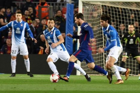 «Барселона» — «Эспаньол»: прогноз и ставки от БК Pinnacle