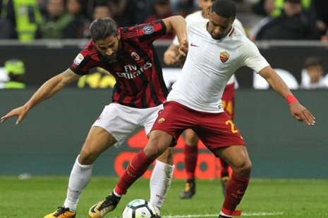 «Милан» — «Рома»: прогноз и котировки БК Pinnacle