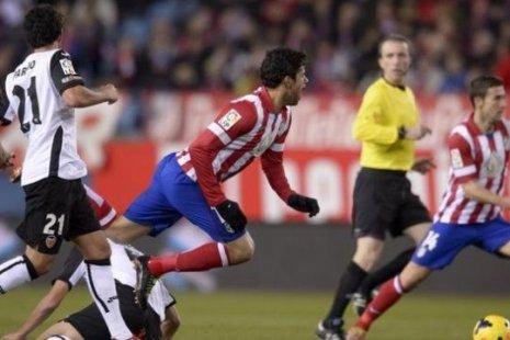 «Валенсия» - «Атлетико»: прогноз и ставки от БК Pinnacle