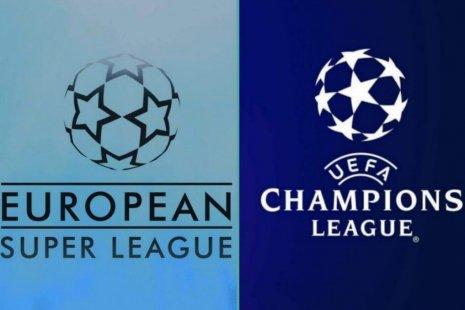 Суперлига/Лига чемпионов