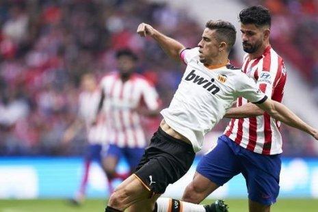 «Валенсия» – «Атлетико»: Видеопрогноз от экспертов
