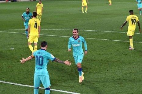 «Барселона» — «Эспаньол»: прогноз от сайта ВсеПроСпорт.ру