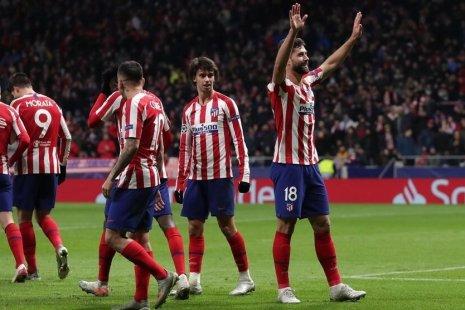 «Атлетико» - «Ливерпуль»: прогноз и ставки от БК Pinnacle