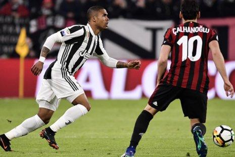 Финальный аккорд. «Милан» против «Ювентуса»