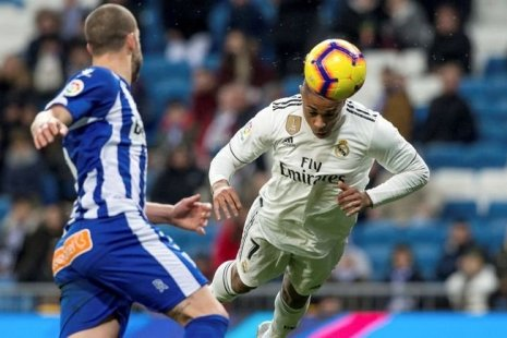 «Реал» Мадрид – «Алавес»: прогноз и ставки от БК Pinnacle