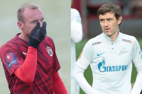 Глушаков и Жирков