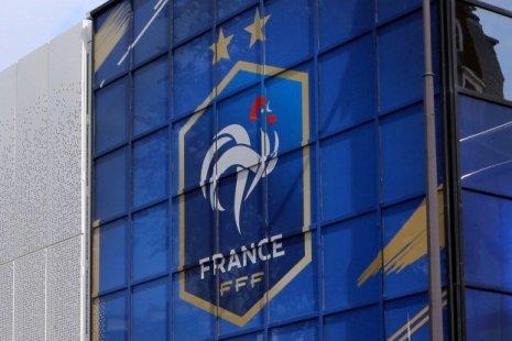 Федерация Футбола Франции