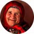 Баба Наташа