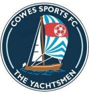 Логотип футбольный клуб Коуэс Спортс