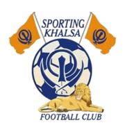 Логотип футбольный клуб Спортинг Халса (Виленхолл)
