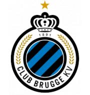 Логотип футбольный клуб Брюгге 2