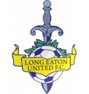 Логотип футбольный клуб Лонг-Итон