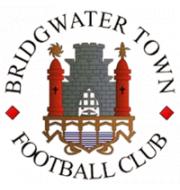 Логотип футбольный клуб Бриджуотер Таун