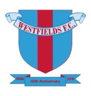 Логотип футбольный клуб Вестфилдс