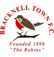 Логотип футбольный клуб Брекнелл