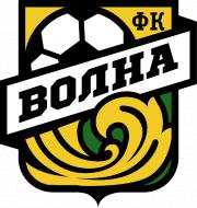 Логотип футбольный клуб Волна (Ковернино)