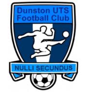 Логотип футбольный клуб Дустон