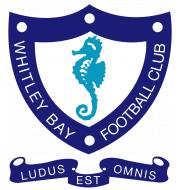 Логотип футбольный клуб Уитли Бэй