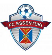 Логотип футбольный клуб Ессентуки