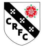 Логотип футбольный клуб Чарнок Ричард (Чорли)