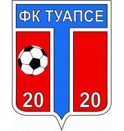 Логотип футбольный клуб Туапсе